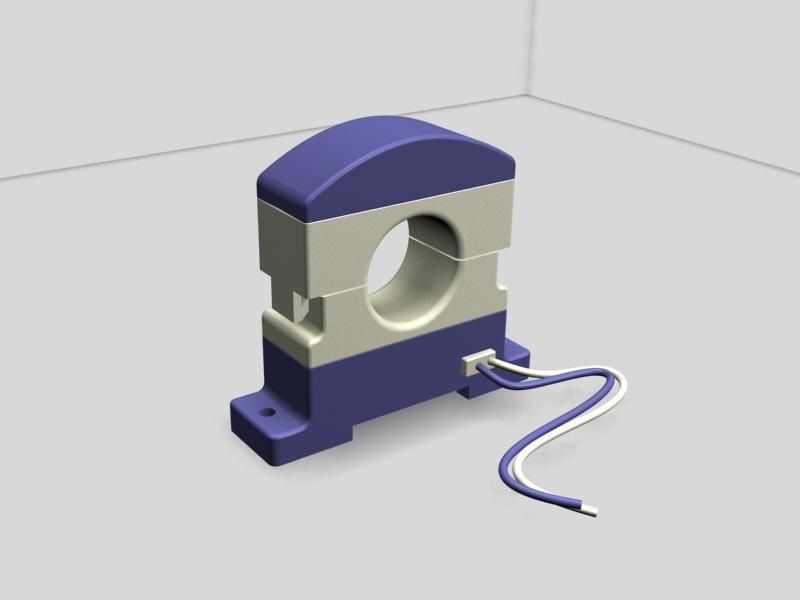3B201开启式交流电流互感器图片